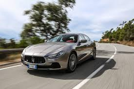 maserati sports car 2016 press release more power technology and exclusivity for maserati