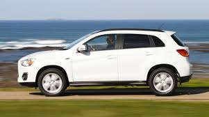 mazda eeuu 2014 mitsubishi asx extra features mechanical tweaks revised