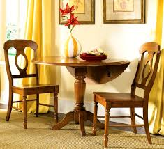 kitchen table dazzle kitchen table with leaf gorgeous