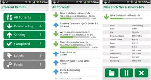utorrent android utorrent remote manager android