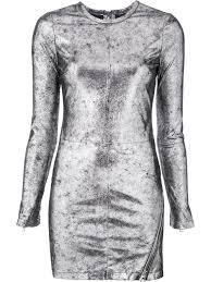 rta metallic fitted dress slope women clothing cocktail u0026 party