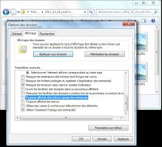 windows 7 icone bureau disparu computer recovery dépannage maintenance assistance en