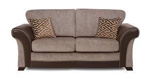 waltz clearance 2 seater sofa bed u0026 storage footstool eternity dfs