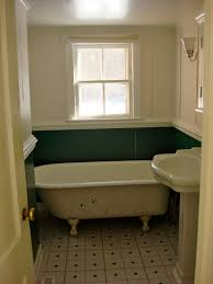 small bathroom with clawfoot tub exciting dining table modern and