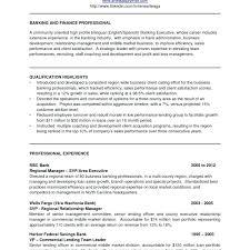 banking resume exles business banker resume tigertweet me