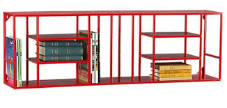 24 colorful metal shelving and storage solutions retro renovation