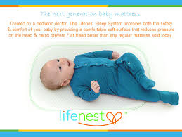 Best Crib Mattress 2014 by Lifenest Is The Next Generation Baby Mattress That Promotes Easier