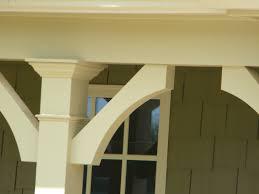 Corbels Brackets Pvc Arch Porch Bracket Porch Posts Pinterest Porch Arch And