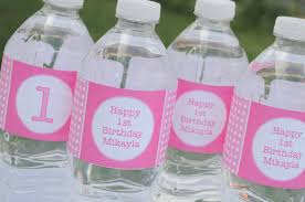 1st birthday party favors creative 1st birthday party favors simple collection adjustable