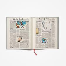 New York Times Home Design Show by Custom Birthday Book U2013 Nytstore