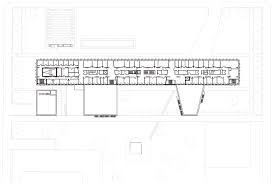 top floor plans gallery of the state museum of egyptian art and the university of
