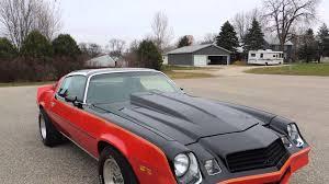 78 camaro for sale 1978 chevy camaro lt for sale at coyoteclassics com