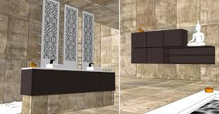 Free Bathroom Design Sketchup Texture Sketchup Model Bathroom