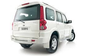 scorpio car new model 2013 mahindra scorpio 2008 2014 vlx at 2 2 mhawk price mileage