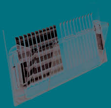 Ceiling Air Vent Deflector by Air Terminal Device Manufacturer Supplier China