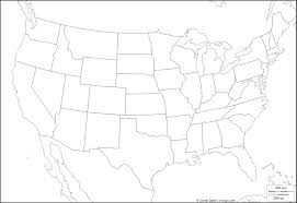 Blank Usa Maps by West Ap U S History Ii