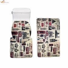 Bathroom Rugs Sets Online Get Cheap Beach Bathroom Rugs Aliexpress Com Alibaba Group