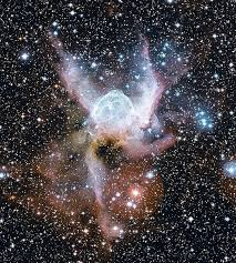 thors hammer nebula space pinterest thors hammer spaces and nasa