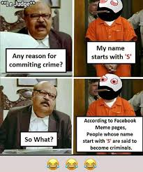 Owned Meme - le judge owned epic style comedycemetery