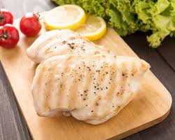 cuisiner blanc de poulet recette blancs de poulet au citron en papillote
