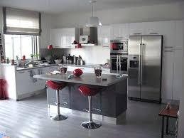 white cabinets grey backsplash black kitchen walls gray tile floor