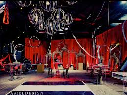 almost want this for my wedding almost dark circus theme