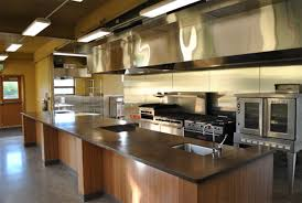 professional kitchen design ideas commercial kitchen design ideas hungrylikekevin