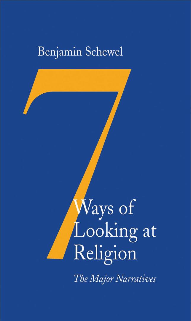 """Résultat de recherche d'images pour """"Seven Ways of Looking at Religion"""""""