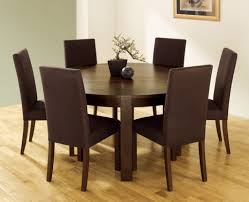 Round Dining Room Table For 6 Round Dining Table For 6 Shelby Knox