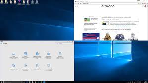 Spaces Un Gestionnaire De Fenêtres Windows 10 Le Guide Des Raccourcis Clavier à Connaître