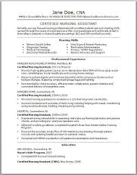 mental health technician resume great sales objectives resume