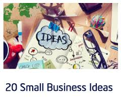 20 profitable small business industries ideas