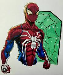 2488 best spider man images on pinterest drawings homecoming