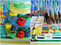 sesame birthday sweet customers sesame birthday party the tomkat studio