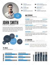 creative cv template with free advice and matching cover letter