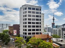 ivory tower in the heart of the auckland learning quarter
