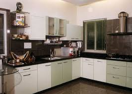 Images Of Kitchen Interiors Kitchen Interiors Vishnu Interiors Bangalore India