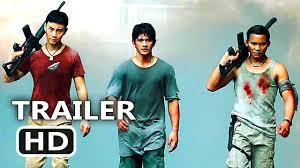 film eksen terbaik 2014 triple threat official trailer 2017 tony jaa iko uwais scott