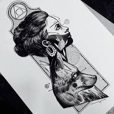 25 unique sketch tattoo design ideas on pinterest yin yang
