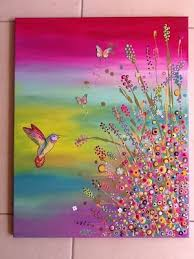 best 25 hummingbird painting ideas on pinterest hummingbird