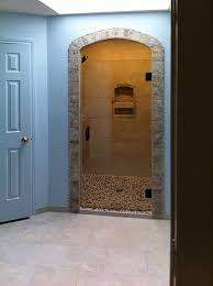 Glass Door For Showers Shower Door Gallery Single Glass Doors Shower Doors Of Dallas