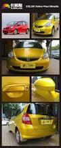carlas car pearl metallic paint colors yellow car wrap vinyl film