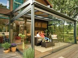 patio enclosures ideas cape town white aluminum frame screen room