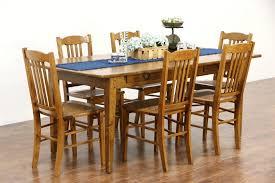 big farmhouse kitchen table beautiful big farmhouse table white harvest table