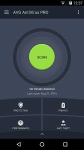 avg antivirus pro for android phones and tablets amazon co uk