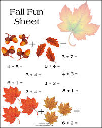 First Grade Math Worksheets Free Free Printable Math Worksheets For Preschoolers Kindergarten