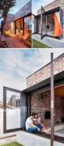 House Features 14 Modern Houses Made Of Brick Contemporist