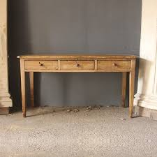 Farmhouse Side Table Characterful Pine Farmhouse Side Table Tables
