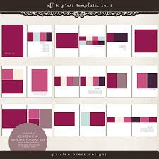 8 by 10 photo albums templates for blurb albums design book ideas