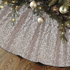 new sequin tree skirt fast ship sparklepony